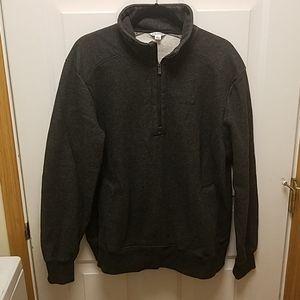 Calvin Klein 1/4 Zip Sweater